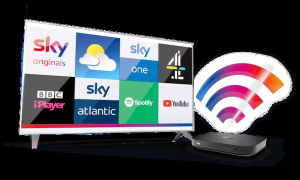 Sky TV, Broadband & Mobile | News, Sports & Movies | Sky com