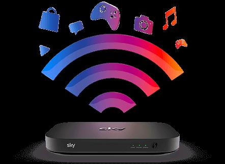 sky broadband - photo #12