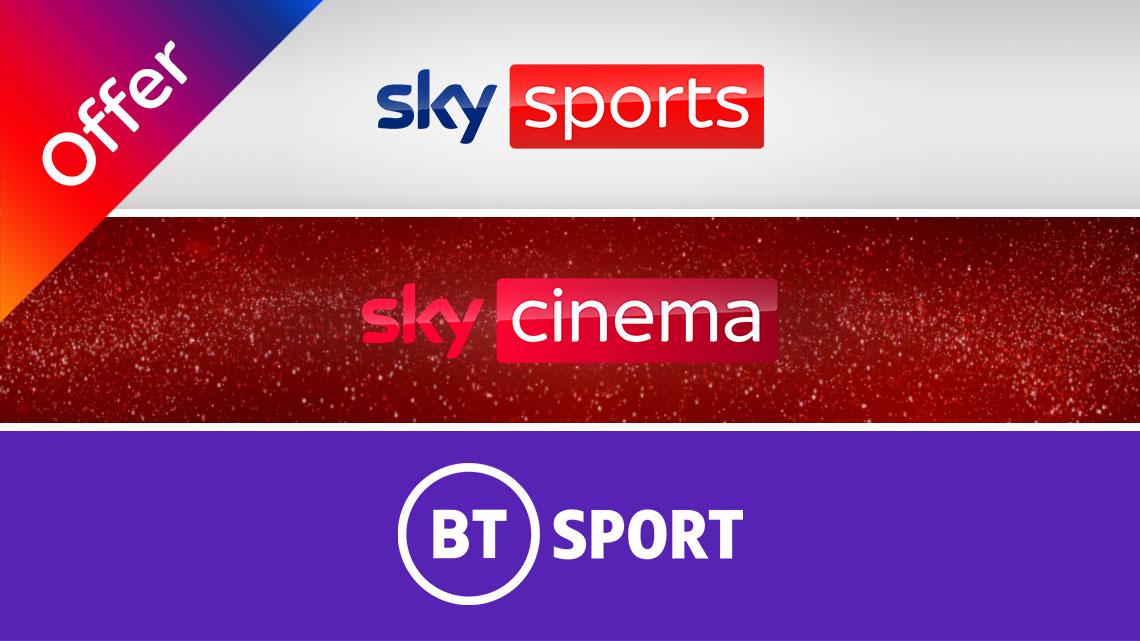 Watch | BT Sport