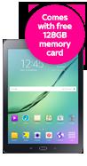 Samsung Galaxy Tab S2 (9.7) 4G