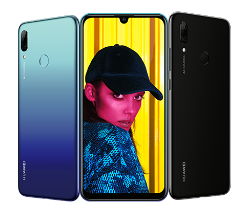 undefined Huawei P Smart 2019