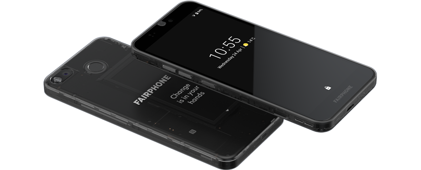 undefined Fairphone 3