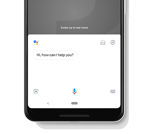 Your Google Assistant