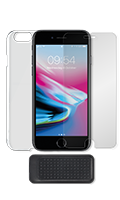 iPhone 8 Plus / 7 Plus / 6s Plus Essentials Pack