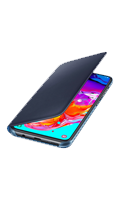 Galaxy A70 Original Book cover
