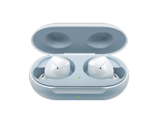 Claim a pair of Samsung Galaxy Buds