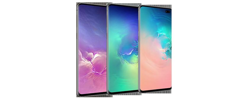 Samsung Samsung Galaxy S10+