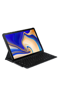 Galaxy Tab S4 Keyboard Cover