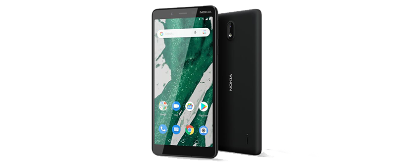 undefined Nokia 1 Plus