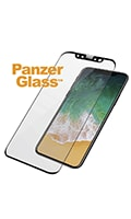 iPhone XS / X Tempered Glass Screen Protector