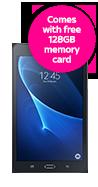 Samsung Galaxy Tab A (7.0) 4G