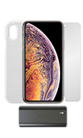 iPhone XS Max Essentials Pack