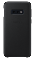 Galaxy S10 Soft Touch Cover