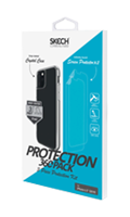 iPhone 11 Pro Max Protection 360 Bundle Crystal Case