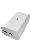 Power Bank 12,000mAh