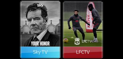 LFCTV offer