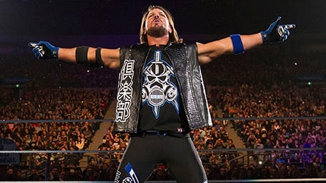 Sky Sports WWE