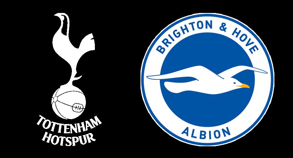 Tottenham v Brighton