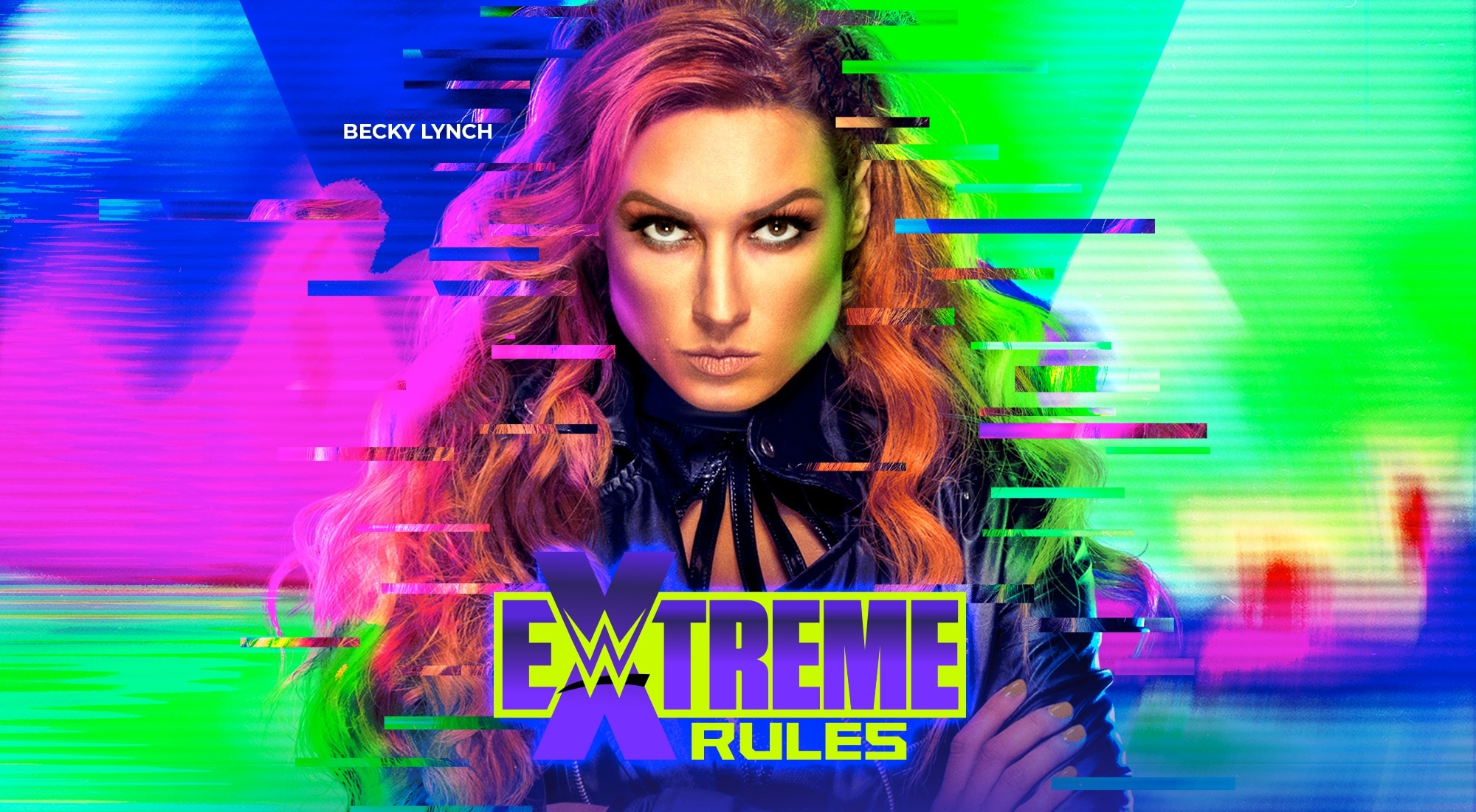 Watch WWE Extreme Rules on BT Sport Box Office