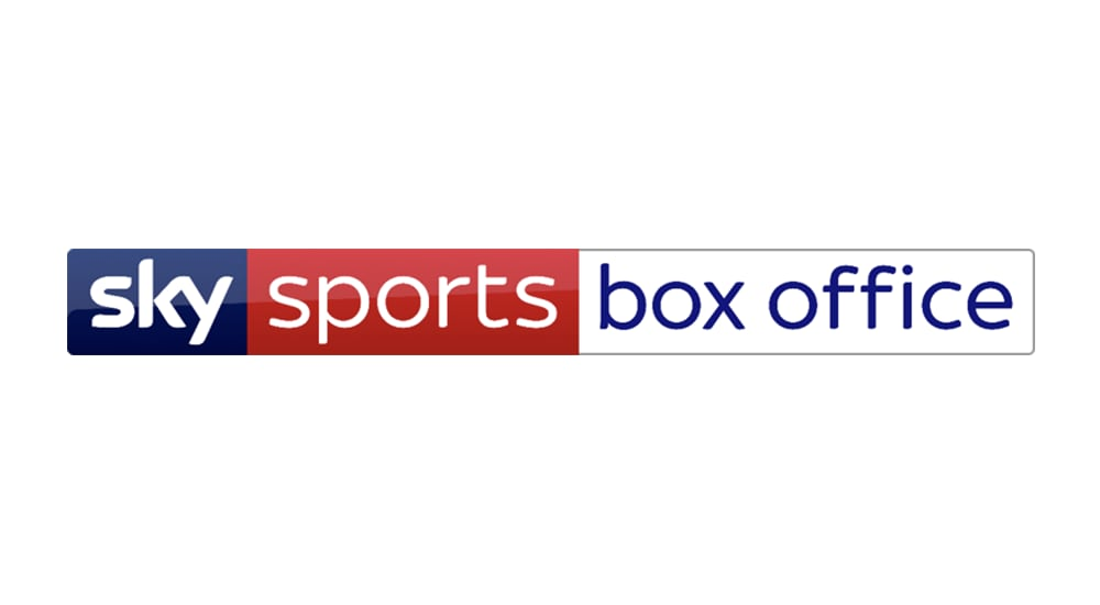 Sky Sports Box Office Help