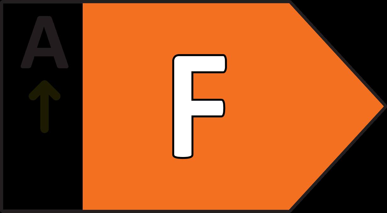 Energy rating f