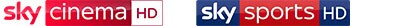 Sky Cinema Sky Sports