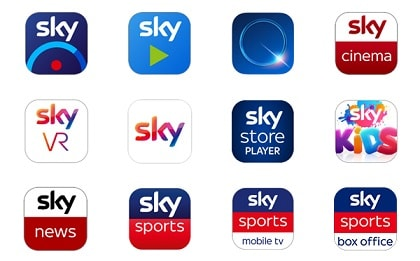 Sky Mobile Watch | Sky Help | Sky com
