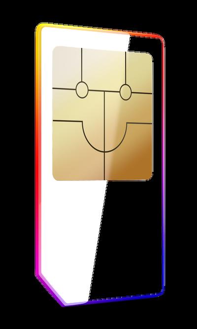 Homepage Mobile Promo Sim Image
