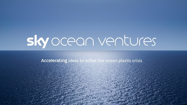 Sky Ocean Ventures invests in 10 innovative UK businesses