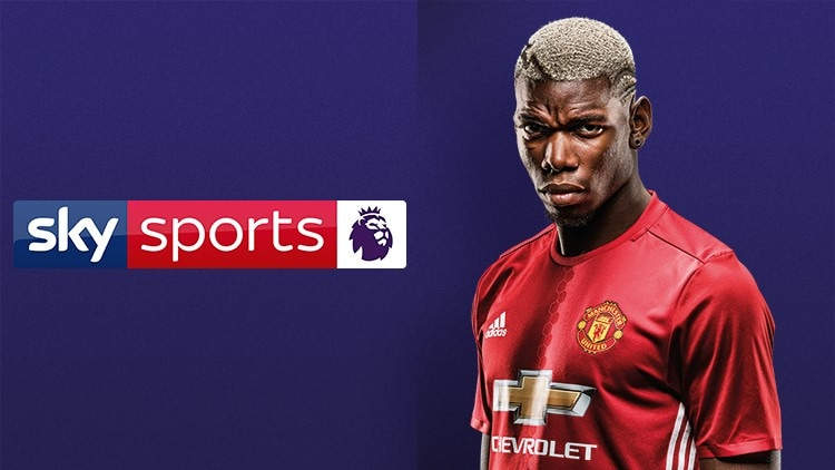 Premier League Returns To Sky Sports With Dedicated Channel And Brand New Programming Sky Group