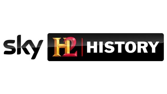 Sky History2 logo