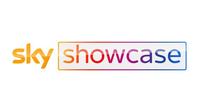 Sky showcase logo