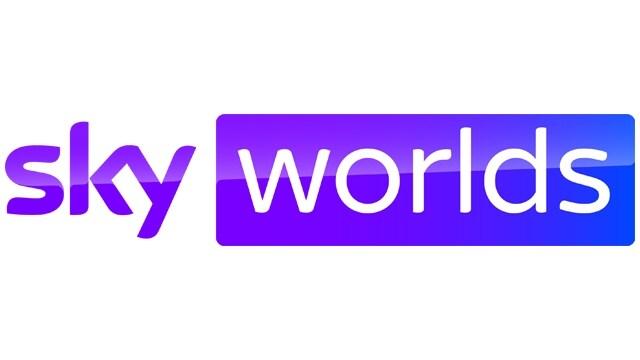 Sky VR logo