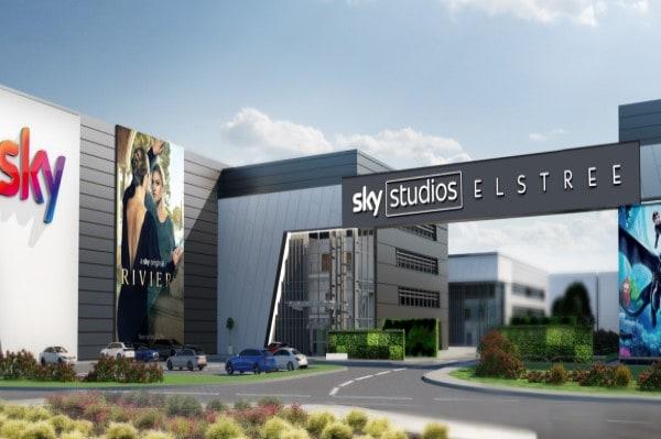 Sky Studios announces the new Sky Original series DOMINA