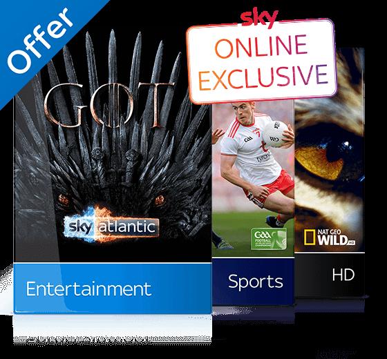 Sky Sports & HD