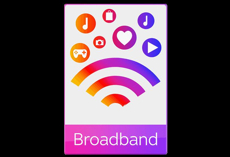 Broadband Offer