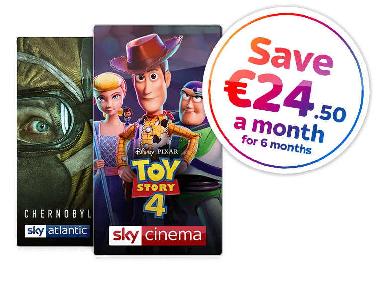 Entertainment + Cinema Offer
