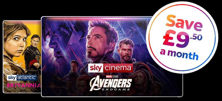 Entertainment + Cinema Offer