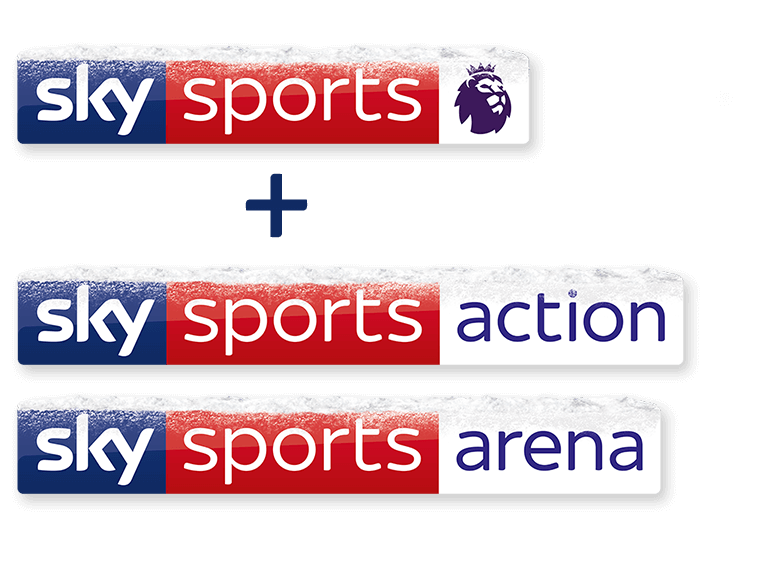 Premier League + Action & Arena