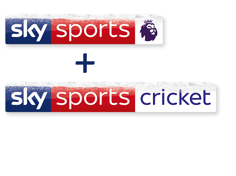 Premier League + Cricket
