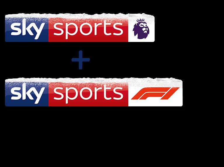 Premier League + F1