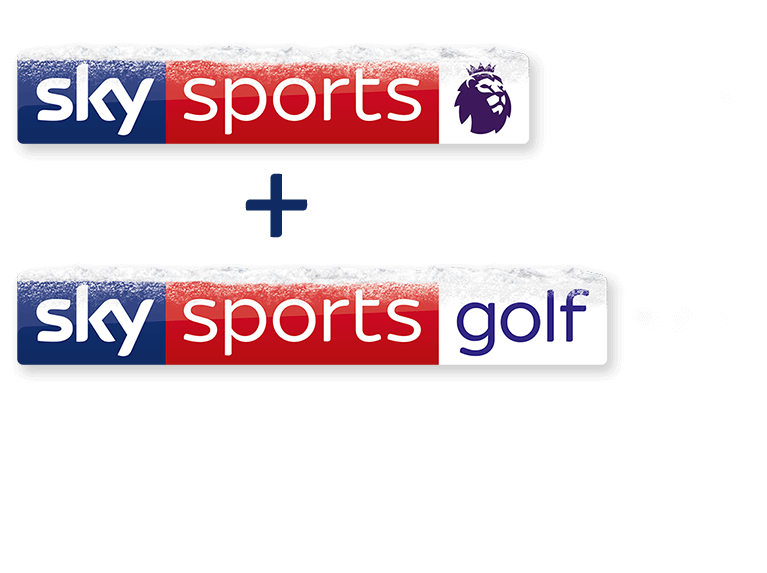 Premier League + Golf