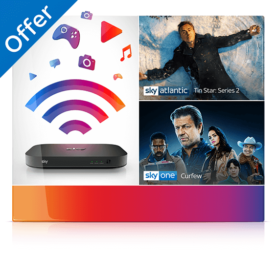 Save on our superfast, super reliable Fibre & TV