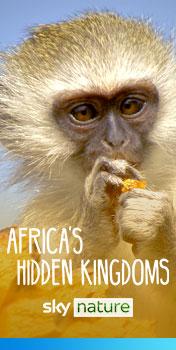 Watch Africa's Hidden Kingdoms on Sky