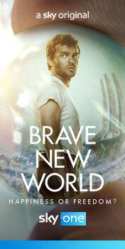 Watch A Brave New World on Sky