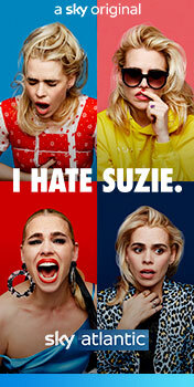 Watch I Hate Suzie on Sky