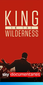 Watch King In The Wilderness on Sky
