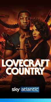 Watch Lovecraft Country Mason on Sky