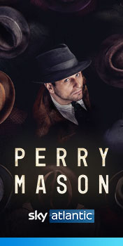 Watch Perry Mason on Sky