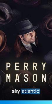 Watch Perry Mason on Sky